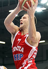 Bojan Bogdanovic (Croatia)